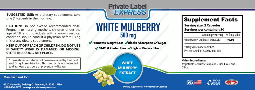 WhiteKMulberry500-label