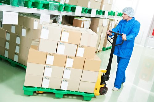 Producing supplements Pharma Warehouse
