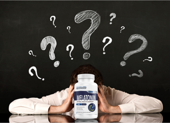 Which Melatonin is right for you?